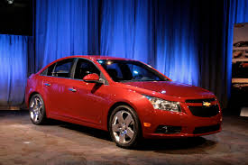 All Chevy chevy cars 2011 : Chevrolet Cruze | It's your auto world :: New cars, auto news ...