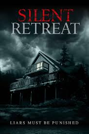 """Online VOSTFR〛Regarder """"The Retreat Streaming VF STREAMING Complet VF"""
