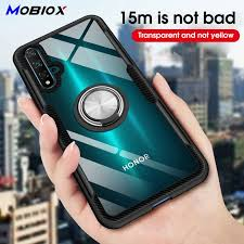 For Huawei Honor 20 Pro Case Honor20 ...