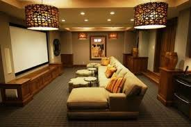 The Perfect Lighting For Watching TV And Movies  Pinterest