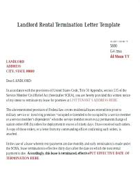 termination letter template contract termination letter sample business contract termination