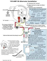 3 wire gm alternator diagram 3 wire alternator wiring diagram dodge 3 image hei distributor and 3 wire gm alternator swap