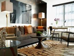 Chic Design And Decor Nice Modern Chic Living Room Ideas Eizw 38