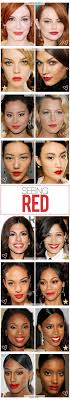 makeup best red lip shades for your skin tone