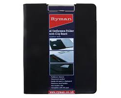 clipboard office paper holder clip. Clipboards U0026 Clip Files Presentation Products Conference Supplies Equipment Office Ryman Clipboard Paper Holder