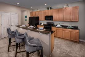 Kitchen For New Homes Kitchen Layout Trends You Can Find Inside New Homes In Tampa