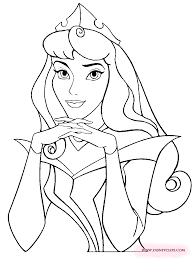 Small Picture Sleeping Beauty Printable Coloring Pages 3 Disney Coloring Book
