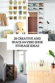 Shoe Organizer Ideas Best Shoe Racks Cabinets Stands 2012shoe Storage Solutions