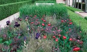 the art of making gardens irish