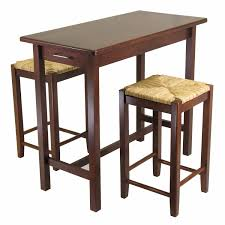 Narrow Kitchen Table Sets Kitchen Pub Table Chairs Kitchen Interior For Simple Ideas