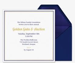 Free Corporate Professional Event Invitations Evite