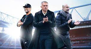 Pity the poor rich, it ain't easy. The 20 Highest Paid Managers In The World Including Klopp Guardiola Five Without A Club Transfermarkt
