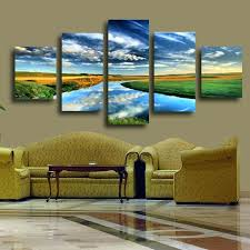 nature canvas artwork nature canvas wall art