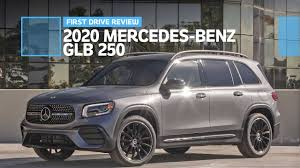 See design, performance and technology features, as well as models, pricing, photos and more. 2020 Mercedes Benz Glb 250 First Drive Box Life