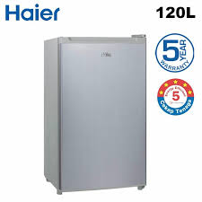 haier hr 135h single door refrigerator 115l