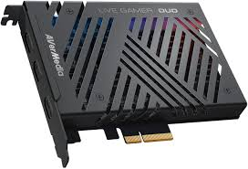 Check spelling or type a new query. The Best Capture Cards For 2021 Digital Trends