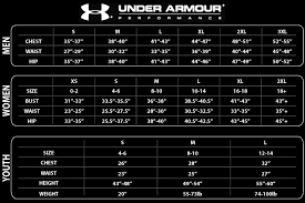 Under Armour Rival Polo Size Chart Apparel Ordering With Schuylkill Valley Sports