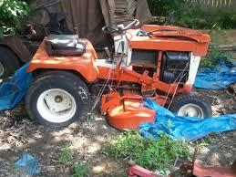 for vintage john deere and simplicity garden tractors 0