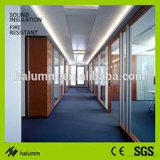 aluminum office partitions. Aluminum Profile Double Glass Office Partition Interior Modular Used Wall Partitions S