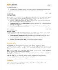 17 Best Media Communications Resume Samples Images Free Resume