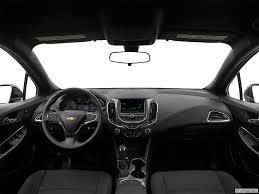 2017 Chevrolet Cruze LT Manual 4dr Hatchback - Research - GrooveCar