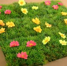 Small Picture Compare Prices on Miniature Home Decor Artificial Grass Online