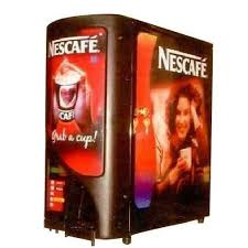 Nescafe Vending Machine Malaysia Adorable Vending Machine Quencher Vending Machine Wholesale Trader From Pune