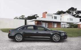 Audi A8 L 4.2 TDI D4 laptimes, specs, performance data ...