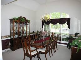 Stunning Decor For Formal Dining Room On Dining Room Design Ideas - Formal dining room designs