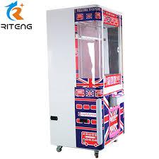 Mini Candy Vending Machine Interesting China Mini Candy Plush Crane Toy Vending MachineGrabber Machine