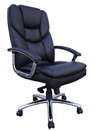 luxury office chair. skyline luxury leather office chair