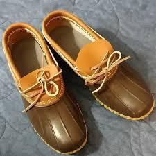 L L Bean Moccasin Boots