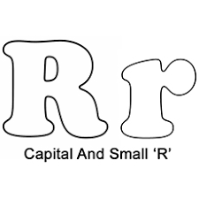 Capital And Small 'R'1
