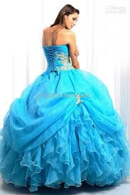 ball dresses uk. sexy prom ball gown quinceanera dress turquoise blue sweetheart organza applique dresses /jacket evening party sz4 20+ asian uk