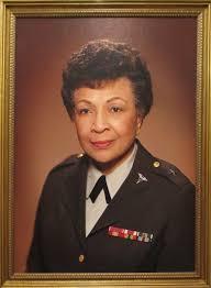 The Army Nurse Corps Association (ANCA) > Brigadier General Hazel W. Johnson