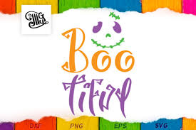 ✓ free for commercial use ✓ high quality images. Halloween Bootiful Graphic By Illustrator Guru Creative Fabrica