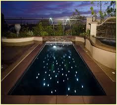 fiber optic lighting pool. fiber optic lighting for pools pool o