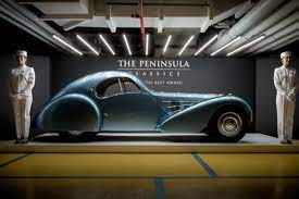 Here are the top bugatti listings for sale asap. 40 Million Bugatti Type 57 Sc Atlantic Wins Peninsula Classics Best Of The Best Award