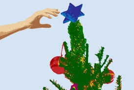 Why No One Should Object to Intermarried Jews Having Christmas Trees -  Tablet Magazine