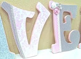 Wooden Letters Design Wood Letters Decorative Wooden Letter Design Letters Best Solutions