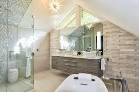 kitchen and bath design chicago custom modern reclaimed wood floating vanity