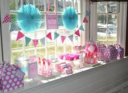 Small Picture Birthday party decorations at home New themes for parties