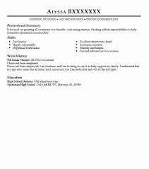 resume examples high school student 8th grade branden middle school student resume example
