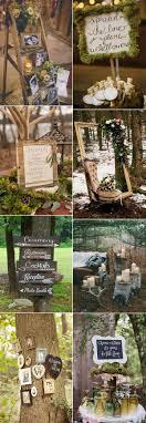 woodland wedding ideas. 34 Enchanting Woodland Wedding Ideas That Inspire Page 2 of 4 Oh