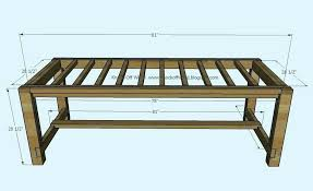 average coffee table size standard coffee table size average coffee table height standard rectangle coffee table
