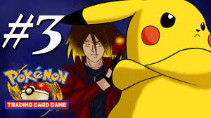 Let's Play Pokemon Trading Card Game [German] *Part 3* - YouTube