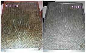 How To Clean Stove Hood Filter Best Image Voixmag Com