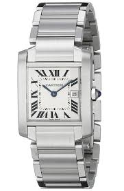 2016 best cartier watches for men jewels tv cartier tank francaise watch best watches for men