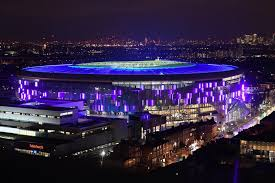 Impression of tottenham's new stadium with a capacity of 61,000! Tottenham Hotspur Has A New State Of The Art Stadium But Have They Paid Too Much