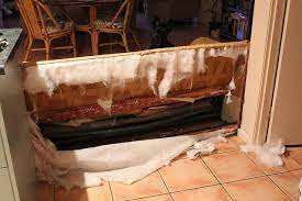 how to fix a sagging couch with plywood